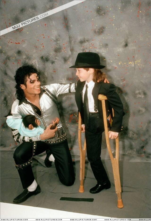Michael Jackson Grammy Award
