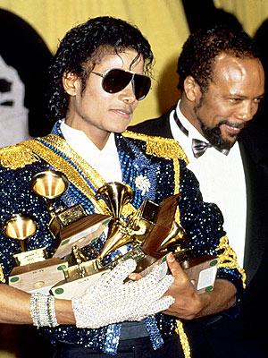 Michael S Musical Accomplishments